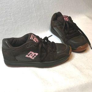 DC SHOES USA Skate Shoe Sneakers